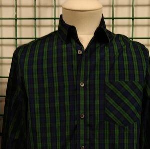 Gant shirt NWOT